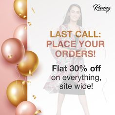 Our year end sale is wrapping up. Have you grabbed your favs yet? If you haven't, go do it now! Party Wear For Women, Bespoke Design, Online Fashion Stores, Last Call, Blouse Designs, Lounge Wear, Wrapping, Personal Style, Outfits