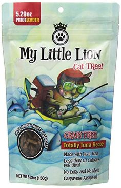 Waggers Soft and Moist Grain Free Tuna Recipe Cat Treats 529Ounce >>> Want to know more, click on the image. (This is an affiliate link) #CatTreats
