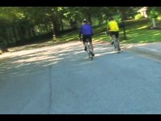 """SeeMeWear.com High Visibility Cycling Apparel """"If drivers can't see you, you are risking your life"""""""