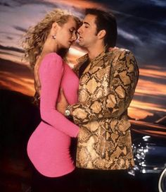 Wild at Heart by David Lynch