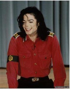 Michael Jackson on Oprah | February 10, 1993 at Neverland.