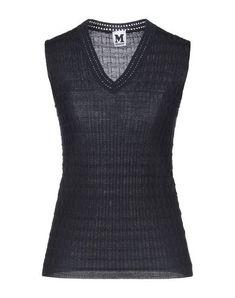 M MISSONI Sweater. #mmissoni #cloth Pullover, Missoni, World Of Fashion, Luxury Branding, Dark Blue, Your Style, Sweaters For Women, V Neck, Sweatshirts