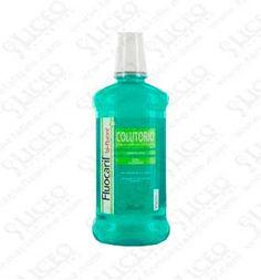 FLUOCARIL SIN ALCOHOL COLUTORIO 500 ML