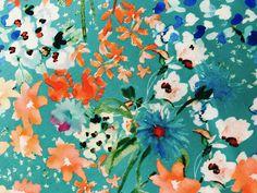 COTONS imprimés #tissu #fabric #coton #cotton #flowers #mode #fashion #paris #sacrescoupons #handmade