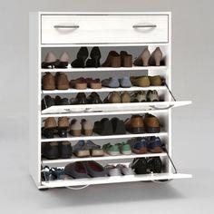 shoes shelf - Google Search