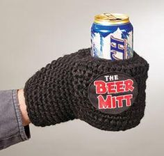 1000+ images about beer mitts on Pinterest Beer, Drink beer and Radford