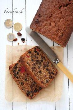 Irish Tea Barmbrack by Darina Allen Recipe   Just A Pinch Recipes