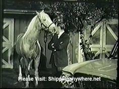 Mr Ed The Talking Horse Studebaker Commercial