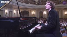 Sergei Redkin plays Wolfgang Amadeus Mozart: Piano Concerto No.12 in A major – Moscow Soloists Chamber Orchestra, Ayrton Desimpelaere – XV International Tchaikovsky Competition, 2015, Piano / Round 2, Second stage