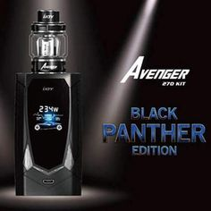 Yihi SXMini SL Class Box Mod (Aluminum) Best Vape Mod, Bodily Injury, Glass Replacement, Vape Shop, User Experience, Starter Kit, Black Panther, Avengers, Candy