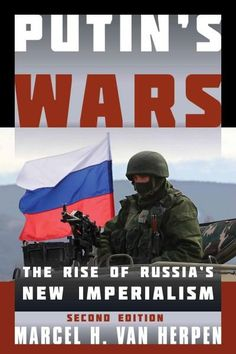 This fully updated book offers the first systematic analysis of Putins three wars, placing t he Second Chechen War, the war with Georgia of 2008, and the war with Ukraine of 20142015 in their broader