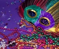 History of Mardi Gras: Mardi Gras and the Catholic Church - Easter / Lent