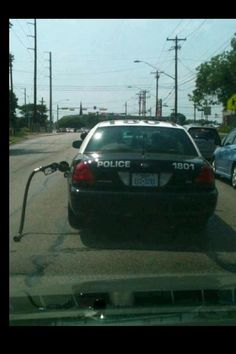 Austin PD at its finest...