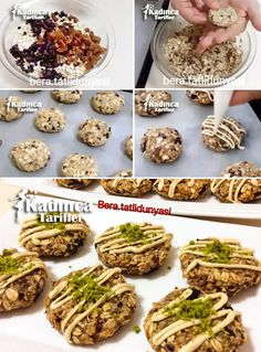 Lean Flourless Sugar Free Cookie Recipe, How To, Cookie Recipes Raw Food Recipes, Gluten Free Recipes, Dessert Recipes, Healthy Recipes, Sugar Free Cookie Recipes, Sugar Free Cookies, Food Articles, Food Places, Food And Drink