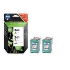 MULTIPACK TINTA HP 344 C9505EE TRICOLOR 9800/ K7100/ 475/ 5940/ D4160