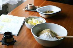 Nejlepší vanilkové rohlíčky - babiččin recept na křehké a jemné cukroví Oatmeal, Grains, Rice, Breakfast, Food, The Oatmeal, Morning Coffee, Rolled Oats, Essen