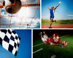 ¿Adivinas esta? #Apensar bandera cuadros. Balón fútbol (M---)