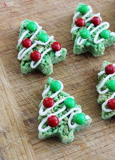 Christmas Tree Food, Christmas Tree Brownies, Christmas Tree Cupcakes, Easy Christmas Treats, Traditional Christmas Tree, Holiday Snacks, Christmas Gifts For Kids, Holiday Cookies, Christmas Baking