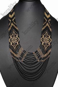 Tassel Jewelry, Bead Jewellery, Seed Bead Jewelry, Beaded Bracelets, Tatting Necklace, Seed Bead Necklace, Diy Necklace, Wire Jewelry Patterns, Beaded Jewelry Designs