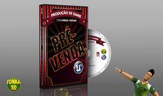 Novo curso Produção de Games com Unreal Engine 4. Pré-venda disponível. Confira: http://www.tonka3d.com.br/curso-producao-de-games-com-unreal-engine.html