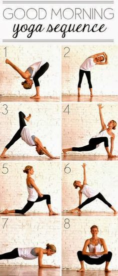 Healthy Lifestyle Tips And Workouts: Yoga