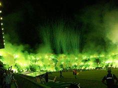 Green Hell Torcida Coritiba