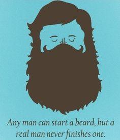 Beard quote
