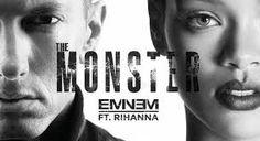 eminem and rihanna monster tour