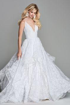 Wtoo Wedding Dress Langdon