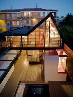 Creative Renovation Unveiling a Contemporary Residence in Sydney