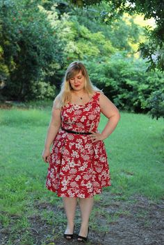 Simplicity 1873 - Hawaiian Print - Idle Fancy