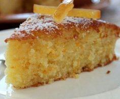 Rezept Unglaublich leckerer saftiger blitzschneller Bio Orangen Kuchen von Debbie 27 - Rezept der Kategorie Backen süß