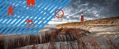"""Oneindig Noord-Holland: """"De 2e prijs, van € 6.000,- is voor het idee #Stampions van @infonl. Met dit stempelspel zie je Noord-Holland ineens als een spelbord waarbij je onbekende musea en verborgen monumenten kunt ontdekken. De jury waardeerde het game-element van dit idee en het heeft veel potentie in de uitvoerbaarheid."""" #HollandCall"""