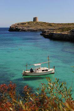 Menorca, Illes Balears tranquilitat!! Spain
