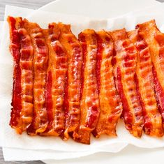 Stop Frying Bacon. Master Chef Shares Best Way To Cook It So It's Perfectly Crispy, Every Time
