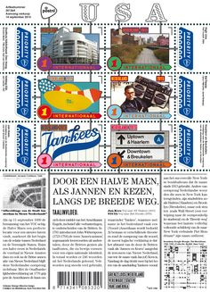 Grenzeloos Nederland - USA (taal) http://collectclub.postnl.nl/postzegelvel-grenzeloos-nederland-2015-usa-taal.html