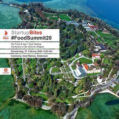 """Der StartupBites #FoodSummit20 findet dieses Jahr wieder auf der wunderschönen Insel Mainau statt. Genauer gesagt in der Comturey der Mainau  Unter """"Anreise & Unterkunft"""" auf unserer Website findest du weitere Informationen wie du auf die Mainau kommst und wo du bei Bedarf übernachten kannst  Verschaffe dir hier einen Überblick und sichere dir jetzt dein Ticket   startup-bites.com/foodsummit20/ : : : Foto: CC-BY-SA-4.0 Holger Uwe Schmitt #crowdfoods #summit #foodsummit #startup #startups… Star Wars, Start Ups, Ticket, City Photo, Instagram, Photos, Nice Asses, Starwars, Star Wars Art"""