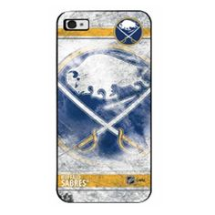 NHL Buffalo Sabres Ice iPhone 5 Case by Pangea Brand. $24.99. Keyscape and Pangea Brands, comes the new hard shell case for the IPhone 5 or 5S. This case is made in the USA, the only case that allows art to be added.