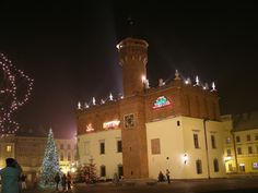 Christmas in Tarnow, Poland - CC BY-NC-ND magro_kr