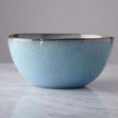 mint Helen James Considered Ludlow Serving Bowl Serving Bowls, Stoneware, Dishwasher, Decorative Bowls, Mint, Tableware, Stuff To Buy, Design, Dishwashers