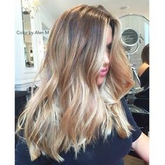 hair + color