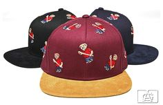 Acapulco Gold Fall 2012 Preview- Headwear Collection 02