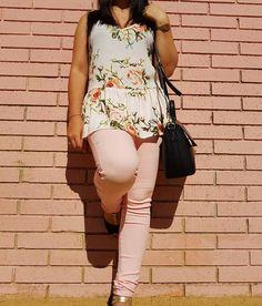 Moda | Últimos días de calor..     #moda #outffit #outfitoftheday