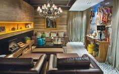 Decor Salteado - Blog de Decoração | Arquitetura | Construção | Paisagismo: Paredes Decoradas e Diferentes – veja 30 ideias ótimas para sua casa!