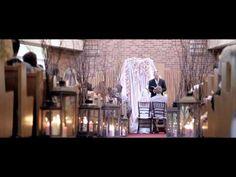 Darryl + Leah // Wedding Film