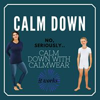 CalmWear is the provider of sensory compression clothes and undergarments, to help calm the sensory system of those living with Autism Spectrum Disorder, Sensory Processing Disorder, ADHD and Anxiety. Mental Health Blogs, Mental Health Advocate, Mental Health Matters, Ptsd Awareness, Mental Health Awareness Month, Sensory Disorder, Sensory Processing Disorder, Living With Autism, Stress And Depression