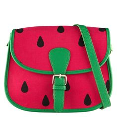My new summer bag! GALONGMILLS - Bagss Cross-body Womens bags for sale at Little Burgundy Shoes.