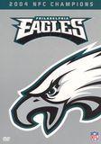 NFL: Philadelphia Eagles 2004 NFC Champions [DVD]