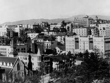 Historical Timeline of Los Angeles