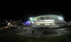 Jogo do Sport na Arena teve mais de 600 multas de trânsito +http://brml.co/1Jlx7Gk